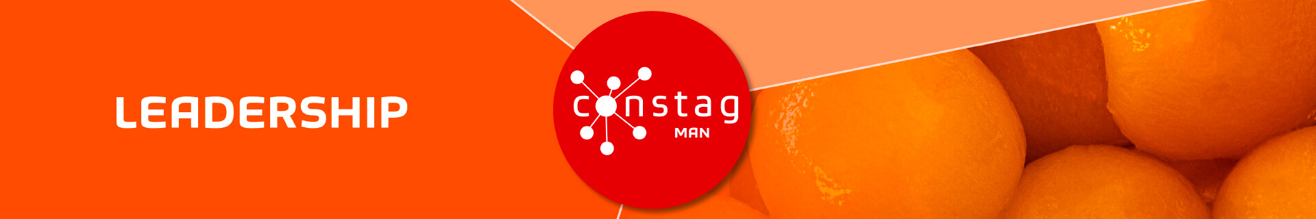 Constag Produkte Leadership MAN
