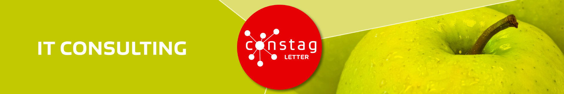 ConstagLETTER IT-Consulting