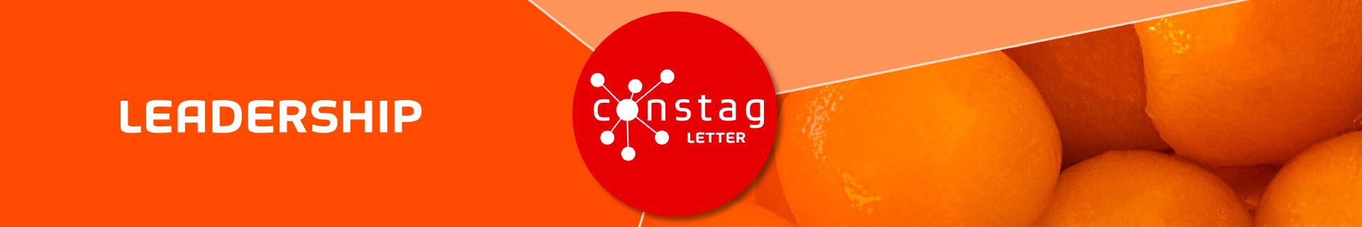 ConstagLETTER Leadership