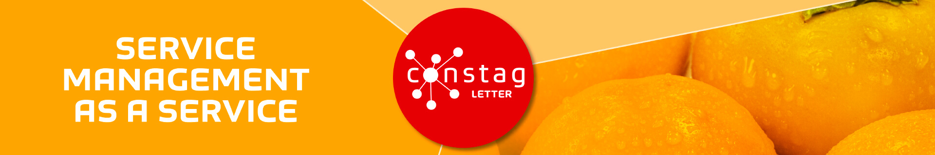 ConstagLETTER Service Management As A Service